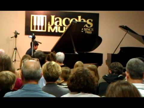 Schubert Impromptu Op. 142 No. 2