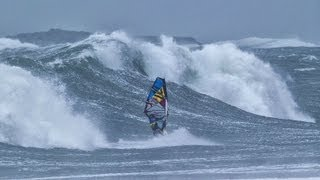 Impressionen Red Bull Storm Chase  2013 Mission 1