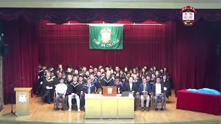 yingwa的School Opening Ceremony相片