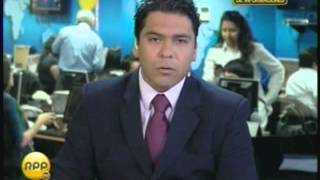 temblor en vivo rpp tv 25 11 13