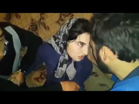+18 scary and real .. Taking out a real ghost (jinn) from girl with Holy Quran