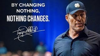 Tony Robbins [OFFICIAL INTERVIEW]