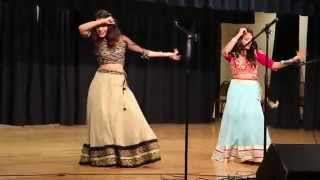 Mohani Lagla hai nepali dance performance