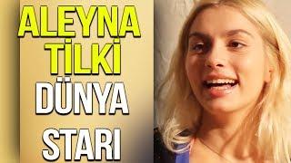 Aleyna Tilki | En Doğal Hali | Sen Olsan Bari | Hayalleri | Hadi Be TV'de!