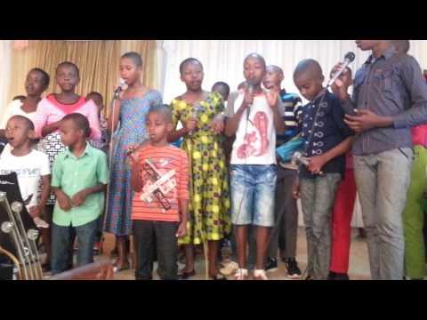 ADEPR Muhima Sunday school Choir