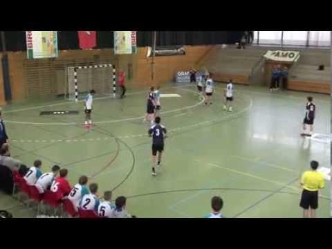 Aargau+ -  Romandie (Handball U15 Regional)