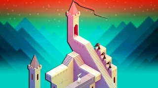 I MADE A FRIEND | Monument Valley #2