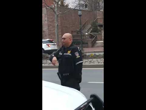 Uncle Fester!! Bethesda, Montgomery County MCPD