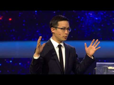 """05 - """"Three Angels' Messages: Fear God and give Him Glory"""" - David Shin"""