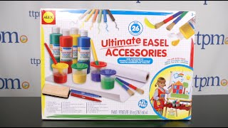 Ultimate Easel Accessories From Alex Toys