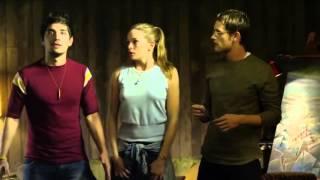 Ошибка времени — Русский трейлер 2016