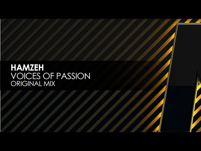 HamzeH - Voices of Passion