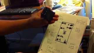 mercedes-benz w123 flasher relay switch wiring diagram  youtube