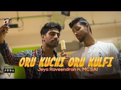 Oru Kuchi Oru Kulfi | DANCE | Hiphop...