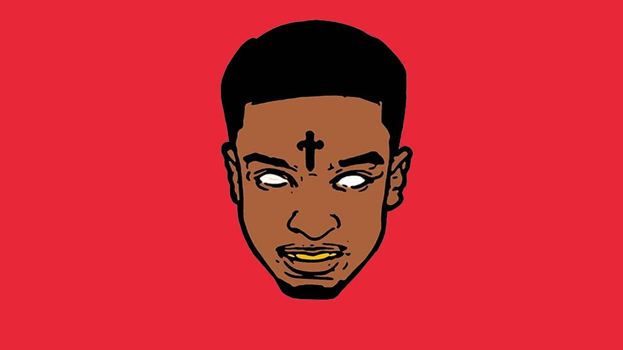 [FREE] 21 Savage Type Beat 2017 - 'Rifles'   Free Type Beat   Rap/Trap Instrumental 2017