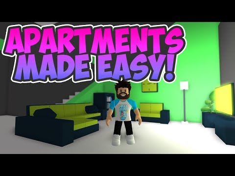 HOW TO FIND AND BUY THE BEST APARTMENTS! - Pokemon Brick Bronze