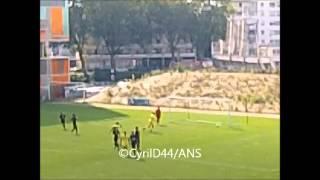 CFA Nantes 2-0 Saint Malo US Samedi 20 Septembre 2014