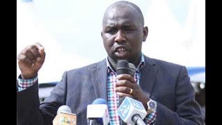Why Senator Murkomen is against gov't lifestyle audit
