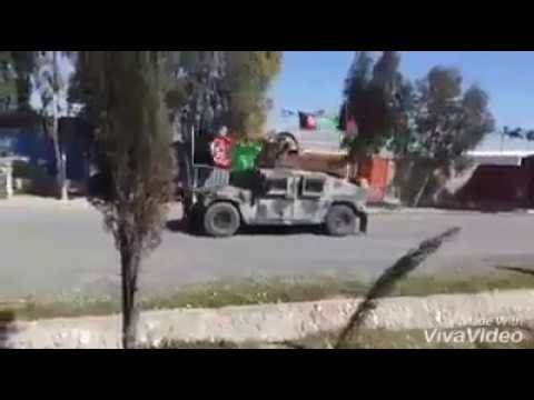 Afghan National Army ( A N A ) 2017 د ملى اردو يو ښکلى کاروان thumbnail