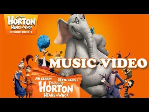 Horton Hears A Who! 2008 Music