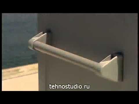 Waeco CF110 Fridge Freezer - Product Features - BCF - YouTube