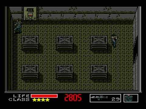 Image result for Big boss MSX