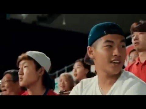 SBS WORLD NEWS _ Aussie Chuk-gu Dream