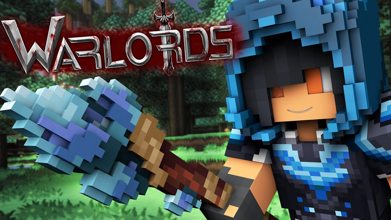 for minecraft mel gibson hypixel warlords youtube