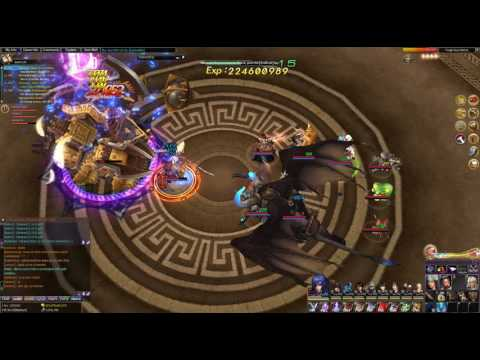 Olympus Tower Stage XIII (Tough Guys) - Whip Main - Atlantica Online