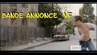 Fear the walking dead bande annonce vf