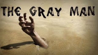 GHOSTS : The Gray Man Of Pawleys Island
