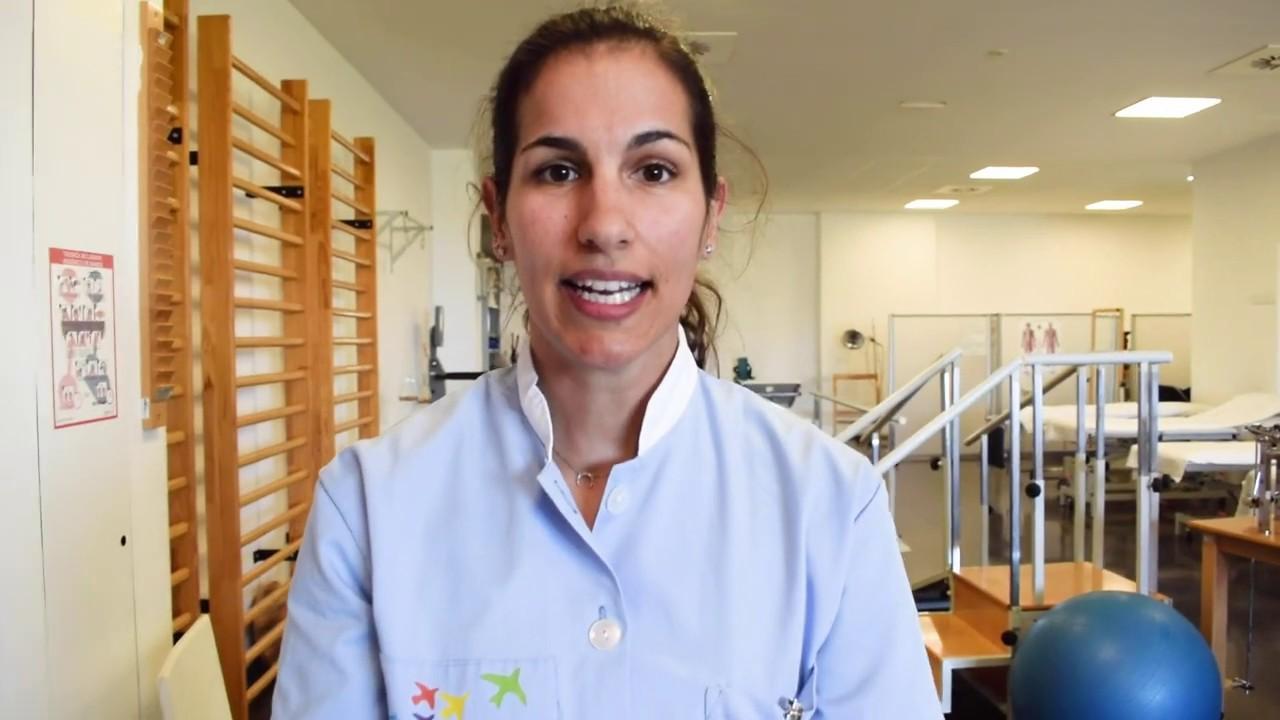 Fisioterapia respiratoria para pacientes postcovid - YouTube