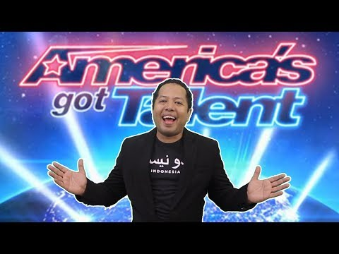 BEST MAGIC IN AMERICA'S GOT TALENT