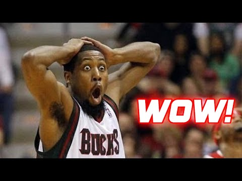 NBA Most Insane Alley-oops