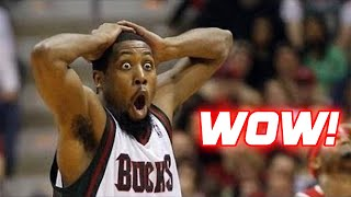 NBA Most Insane Alley-oops thumbnail