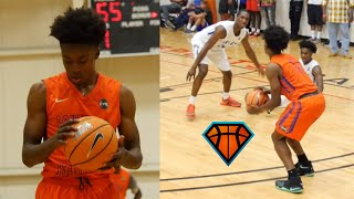 Collin 'Young Bull' Sexton Is The DEADLIEST Scorer In The Country!! | EYBL Scoring Champion Mixtape thumbnail