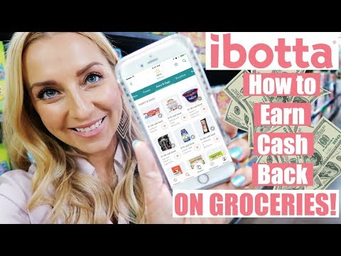 How To Use The Ibotta App! (Thousands In Cash Back So Far!)