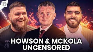 Third Place Is Not An Achievement | Mckola & Howson Uncensored