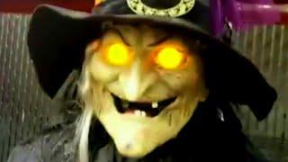 Sperieturi Haioase 😄 Halloween 😄 Incearca Sa Nu Razi 😄 Faze Comice Tari 😄 Citeste Descrierea