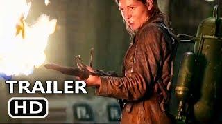 OVERLORD Trailer (2018) J. J. Abrams, Sci-Fi Movie