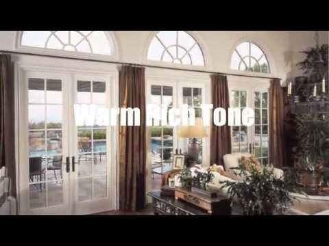 Residential Window Film - Protection From Ultraviolet Light
