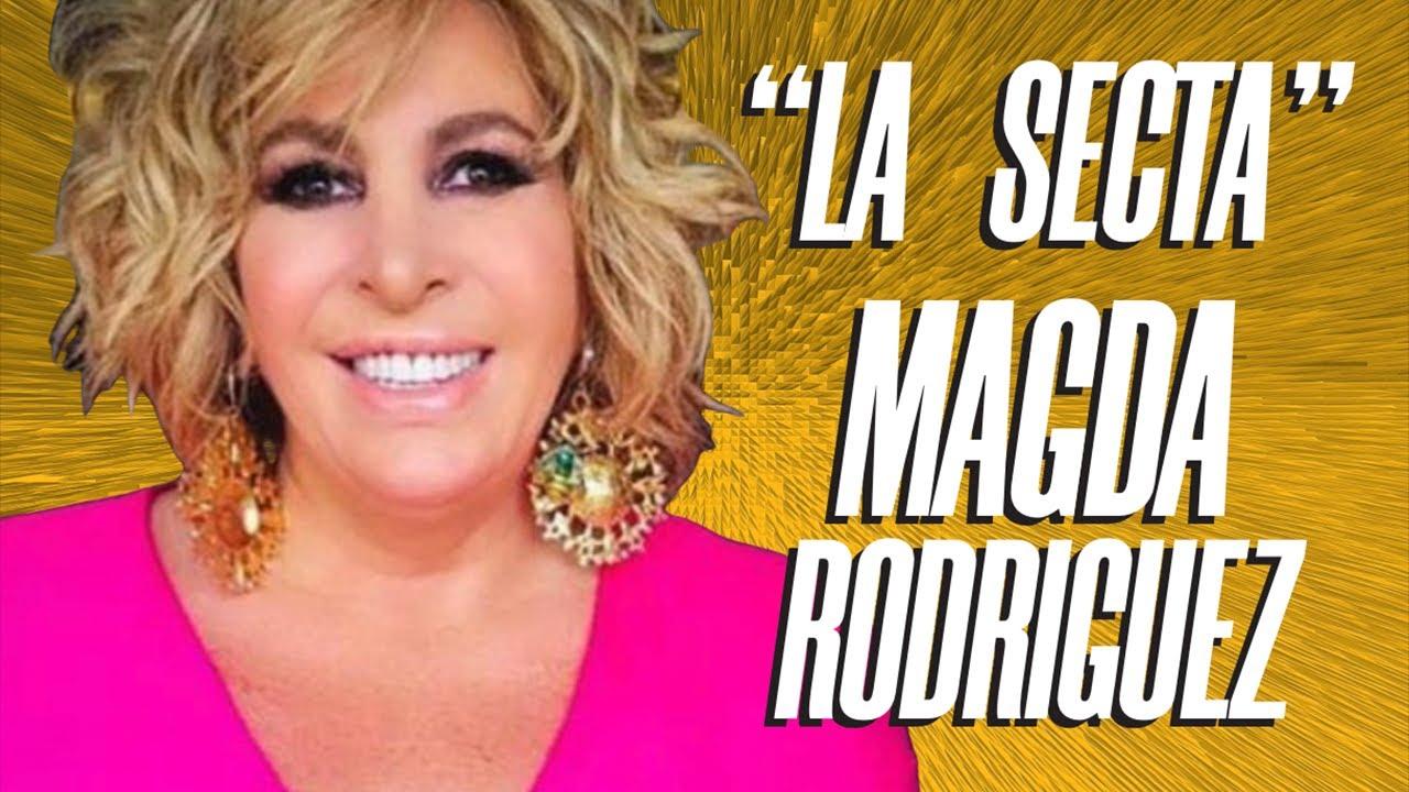 ¡ ALFREDO ADAME SE VA CONTRA MAGDA RODRIGUEZ !