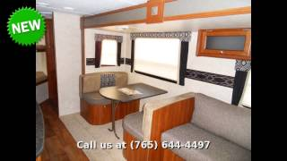 2015 Keystone Bullet 310bhs, Travel Trailer, In Anderson, In