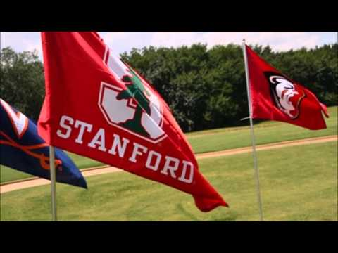 College Golf Camps featuring Stacy Lewis, LPGA golfer