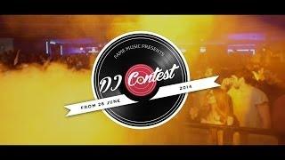 DJ Contest 2014