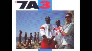 The 7a3 A man