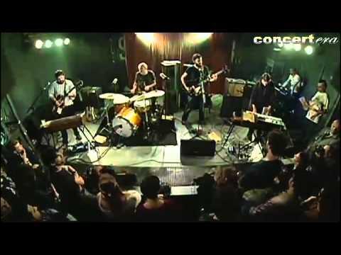 Calibro 35 LIVE | CONCERTera 2014 MARCH 23rd