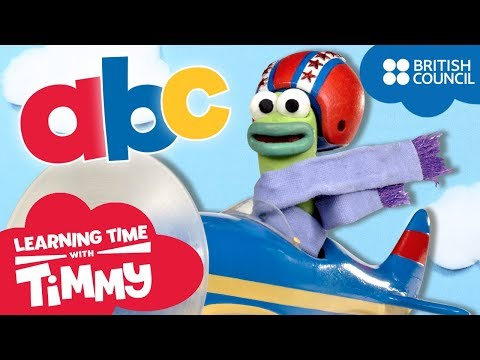 Planes and Trains | Learning Time with Timmy | Cartoons For Kids | Full Episodes letöltés