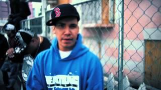 REDEMPTION Jay Northside ft Tha Link (Blu&Jon-C) 2012