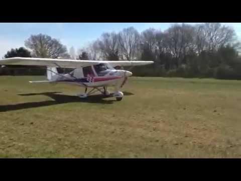 Fly-Out in Ernzen